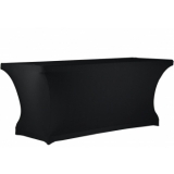EXPAND XPTGS Deskcover closed black