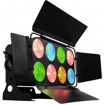 EUROLITE LED PMC-8x30W COB RGB MFL #2