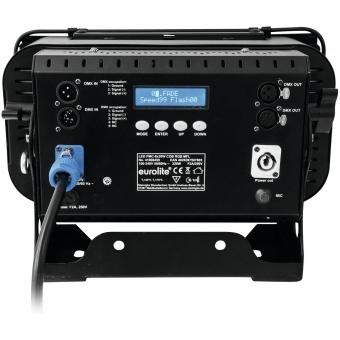EUROLITE LED PMC-8x30W COB RGB MFL #4