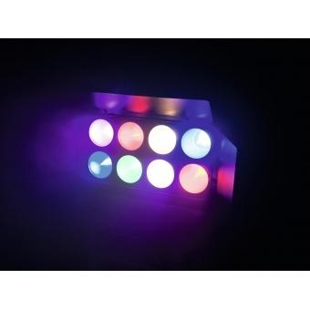 EUROLITE LED PMC-8x30W COB RGB MFL #8