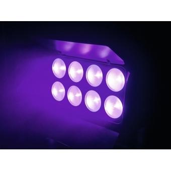 EUROLITE LED PMC-8x30W COB RGB MFL #9