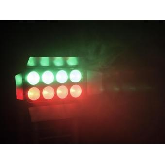 EUROLITE LED PMC-8x30W COB RGB MFL #10