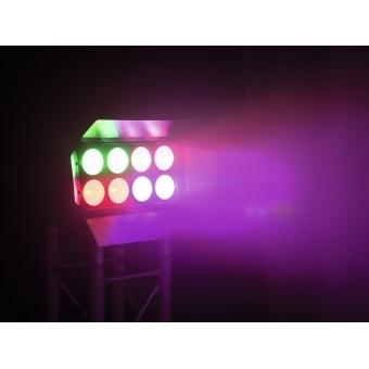 EUROLITE LED PMC-8x30W COB RGB MFL #11