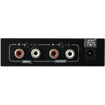 OMNITRONIC LH-125 IR Volume Controller #6