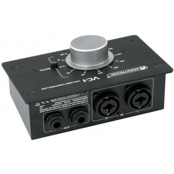 OMNITRONIC VC-1 Volume Controller passive #4