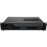 OMNITRONIC E-200 MK2 Amplifier