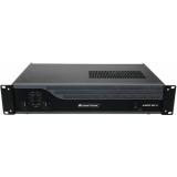 OMNITRONIC E-600 MK2 Amplifier