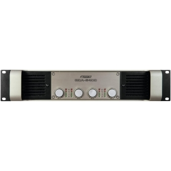 PSSO QCA-6400 4-Channel SMPS Amplifier #2
