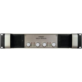 PSSO QCA-6400 4-Channel SMPS Amplifier #2