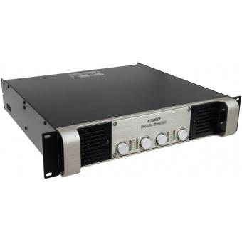 PSSO QCA-6400 4-Channel SMPS Amplifier #3