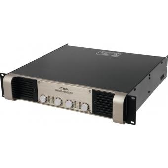 PSSO QCA-6400 4-Channel SMPS Amplifier #4