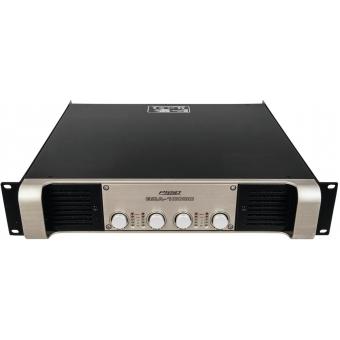 PSSO QCA-10000 4-Channel SMPS Amplifier