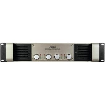 PSSO QCA-10000 4-Channel SMPS Amplifier #2