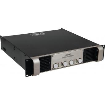 PSSO QCA-10000 4-Channel SMPS Amplifier #3