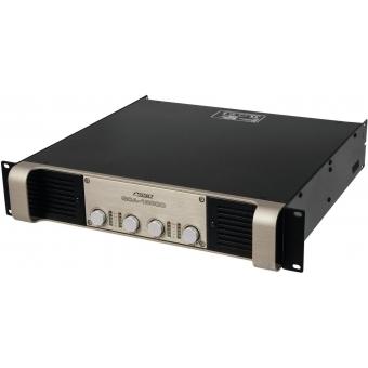 PSSO QCA-10000 4-Channel SMPS Amplifier #4
