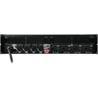 PSSO QCA-10000 4-Channel SMPS Amplifier #5