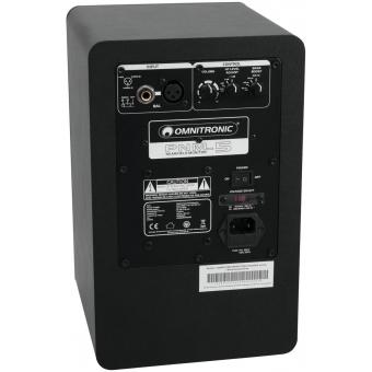 OMNITRONIC PNM-5 Nearfield Monitor #5