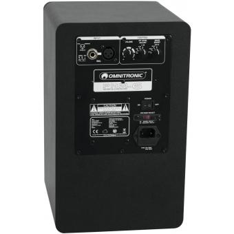OMNITRONIC PNM-6 Nearfield Monitor #5