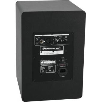 OMNITRONIC PNM-8 Nearfield Monitor #5