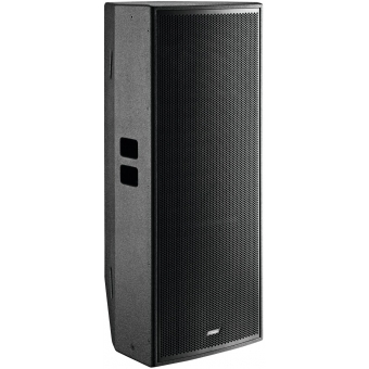 PSSO K-215DPX 2-Way Top 1000W