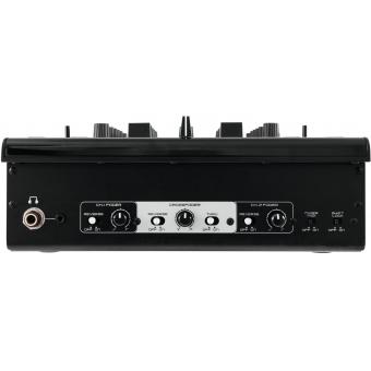 OMNITRONIC CMX-2000 2+1-channel MIDI controller #3