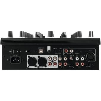 OMNITRONIC CMX-2000 2+1-channel MIDI controller #4
