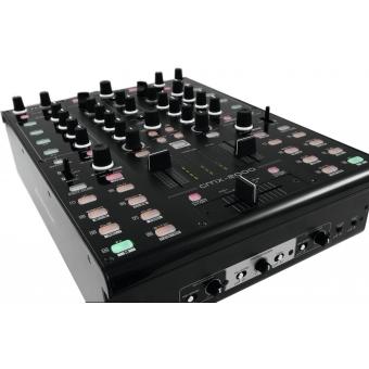 OMNITRONIC CMX-2000 2+1-channel MIDI controller #7