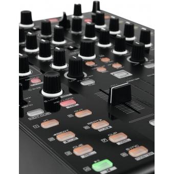 OMNITRONIC CMX-2000 2+1-channel MIDI controller #8