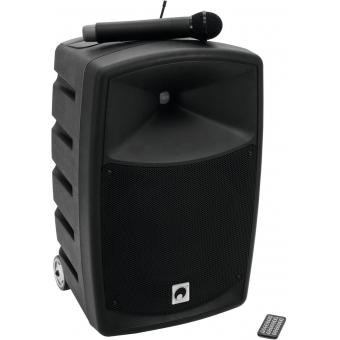 OMNITRONIC WAMS-10BT1 Wireless PA System