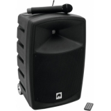 OMNITRONIC WAMS-10BT1 Wireless PA System