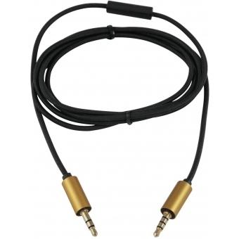 OMNITRONIC SHP-i3 Stereo Headphones black #5