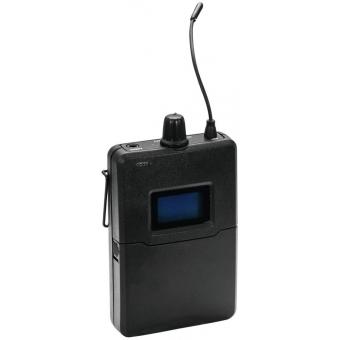 OMNITRONIC IEM-1000 In-Ear Monitoring Set #3