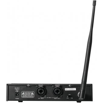 OMNITRONIC IEM-1000 In-Ear Monitoring Set #5