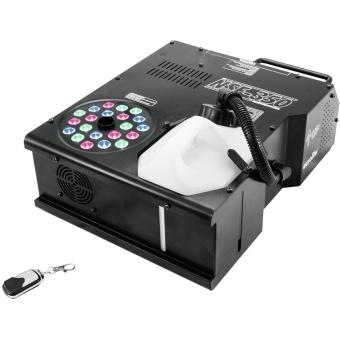 EUROLITE NSF-350 LED Hybrid Spray Fogger #2