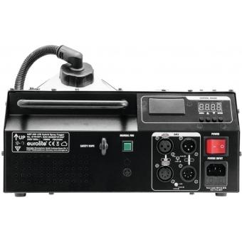 EUROLITE NSF-350 LED Hybrid Spray Fogger #3