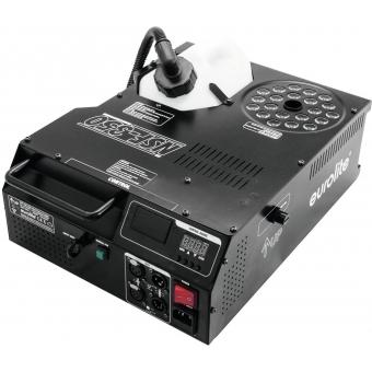 EUROLITE NSF-350 LED Hybrid Spray Fogger #4