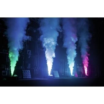EUROLITE NSF-350 LED Hybrid Spray Fogger #6