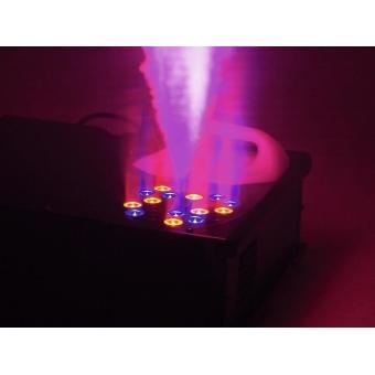 EUROLITE NSF-350 LED Hybrid Spray Fogger #9