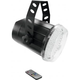 EUROLITE LED Techno Strobe 500 IR #4