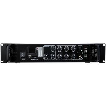 OMNITRONIC MP-60P PA Mixing Amplifier #2