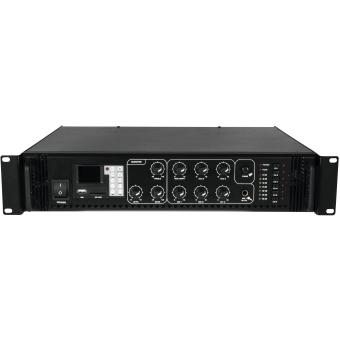 OMNITRONIC MPZ-180.6P PA Mixing Amplifier