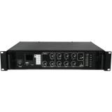OMNITRONIC MPZ-650.6P PA Mixing Amplifier