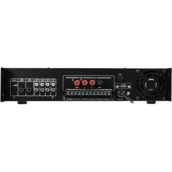 OMNITRONIC MPVZ-180.6P PA Mixing Amp #3