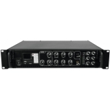 OMNITRONIC MPVZ-250.6P PA Mixing Amp