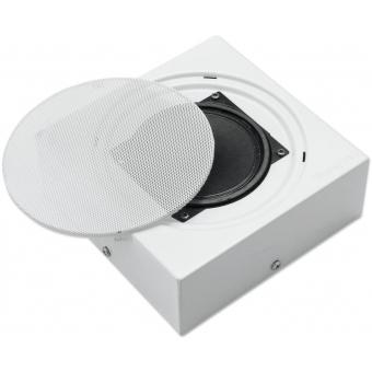 HONEYWELL Wall Mount Speaker L-VWM06A/EN (EN54) #5