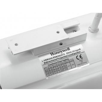 HONEYWELL Projector Speaker L-VBM20A/EN IP65(EN54) #4