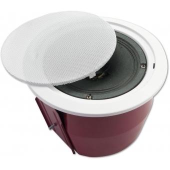 HONEYWELL Ceiling Speaker L-VCM6A/EN (EN54) #5