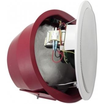HONEYWELL Ceiling Speaker L-VCM6B/EN (EN54) #4