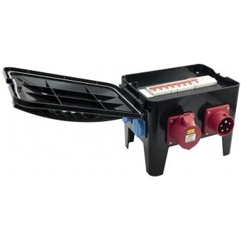EUROLITE SBPO-1640B Power Distributor #2