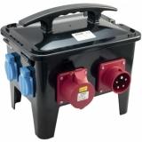 EUROLITE SBPO-1640B Power Distributor